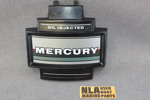 Mercury 2161-6347A20 Cowl Front Cover Assembly Upper 35hp 40hp Outboard Hood