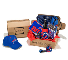 Buffalo Bills FANCHEST Deluxe