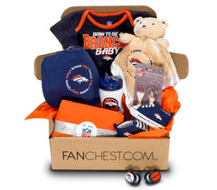Denver Broncos Baby FANCHEST