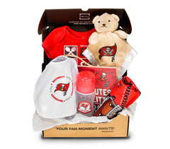 Buccaneers Baby FANCHEST