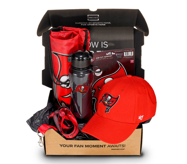 Buccaneers Youth FANCHEST