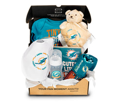 Miami Dolphins Baby FANCHEST