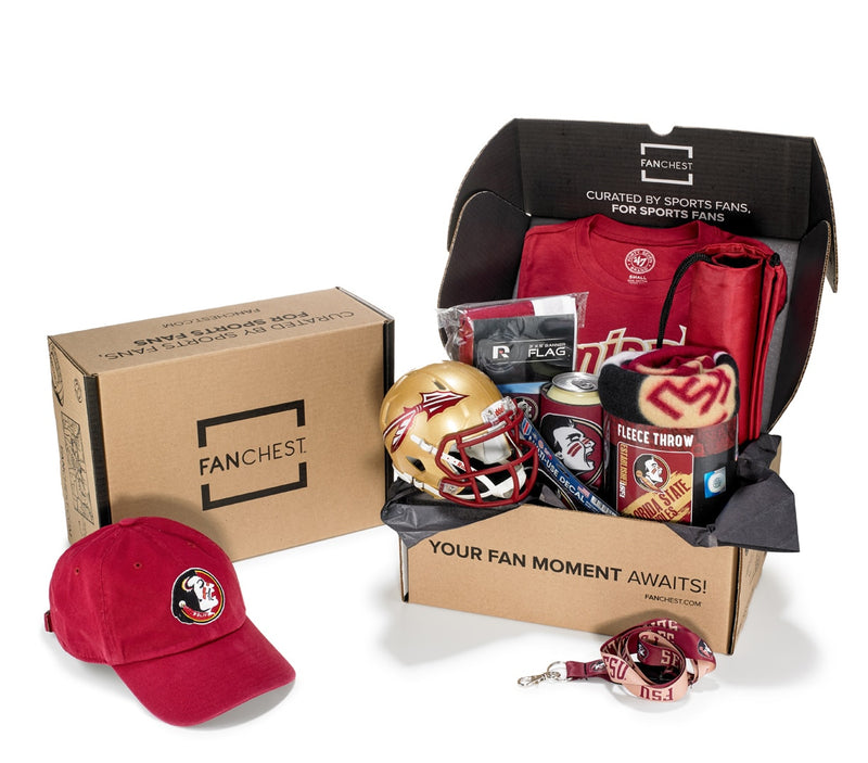 Florida State Seminoles FANCHEST Deluxe