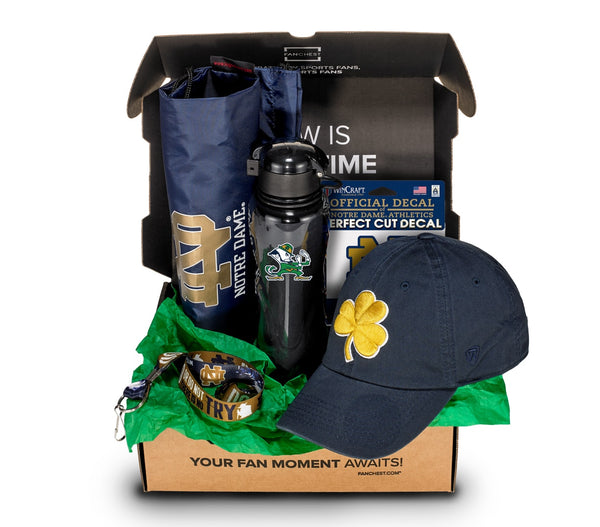 Notre Dame Fighting Irish FANCHEST