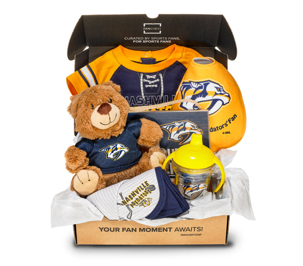Predators Baby FANCHEST