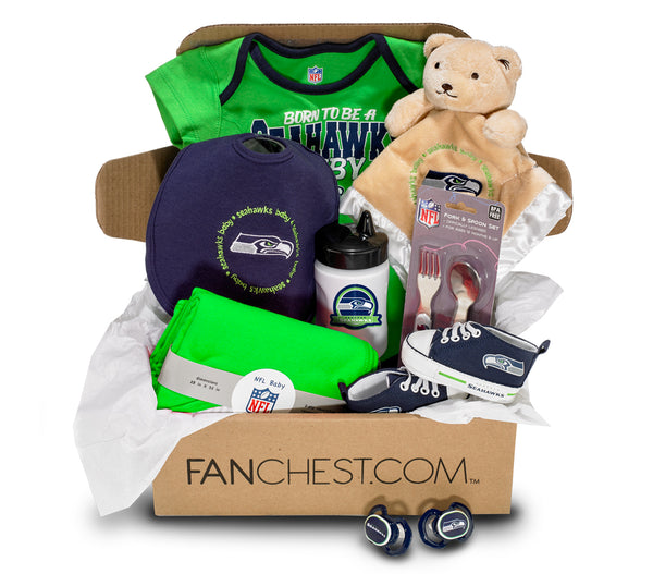 Seattle Seahawks Baby FANCHEST I