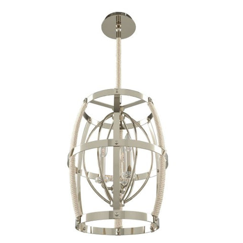 Kalco 3 Light Pendant Bradbury