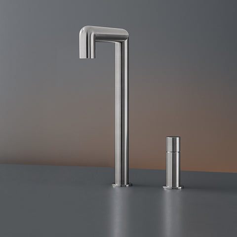 CEA Two-hole Bathroom Faucet Cartesio Deck Mounted