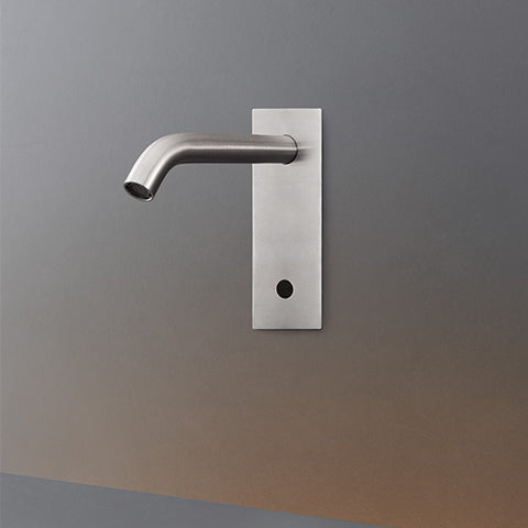 CEA Bathroom Faucet Electronic Tap Wall Mounted