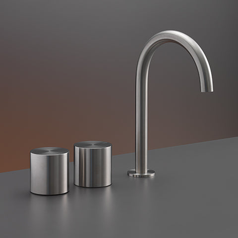 CEA Three-hole Bathroom Faucet Opus Deck Mounted
