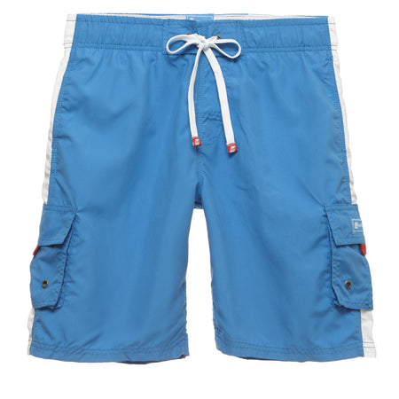 Solid Beach Shorts