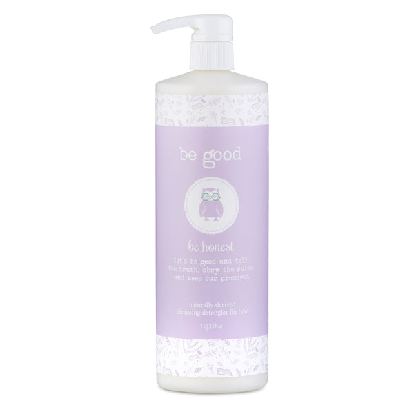 Jumbo 32 oz. Be Honest Cleansing Detangler