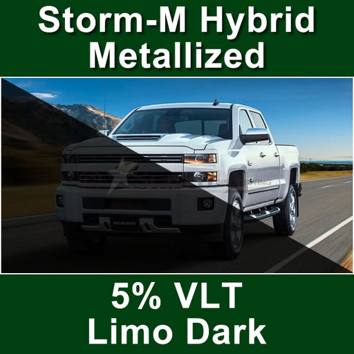 Storm-M Hybrid Window Tinting Film