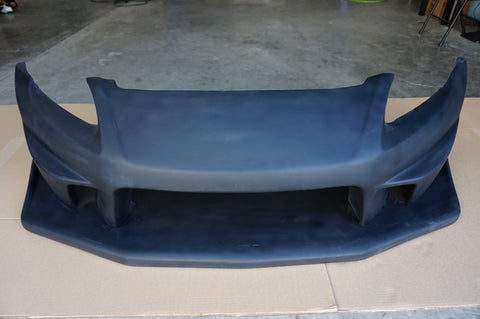 Honda S2000 VSR Front Bumper with Splitter
