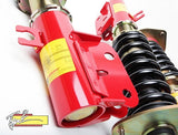 Function & Form 05-07 Subaru STI Type-2 Coilover