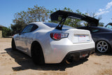 Battle Aero GT Wing Kit for FR-S / BRZ / GT86