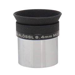 Meade 6.4mm Series 4000 Super Plossl Telescope Eyepiece - 07170-02