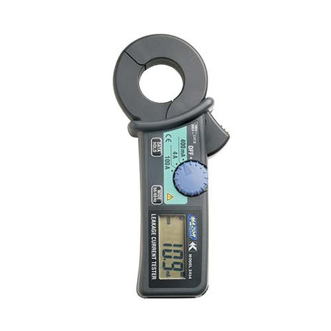 100A Leakage Clamp Meter