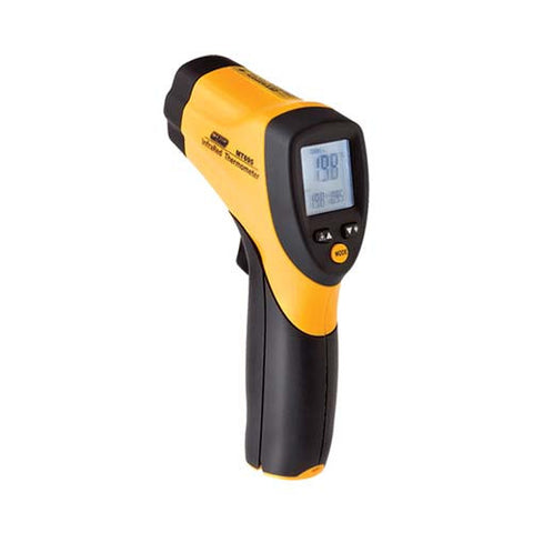 Pro Infrared Thermometer with Dual Laser
