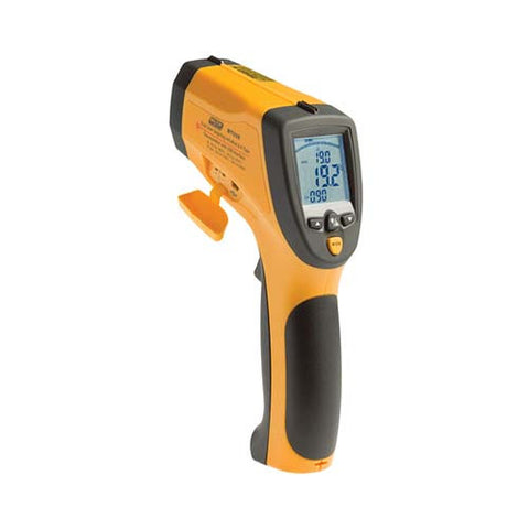 Pro High Temperature Infrared Thermometer