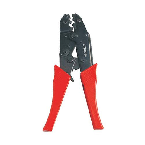 1.25 - 10mm² Non-Insulated Crimping Tool