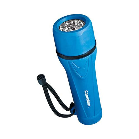 TRAVlite 6 LED Flashlight
