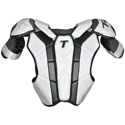 TronX Velocity LS Senior Hockey Shoulder Pads