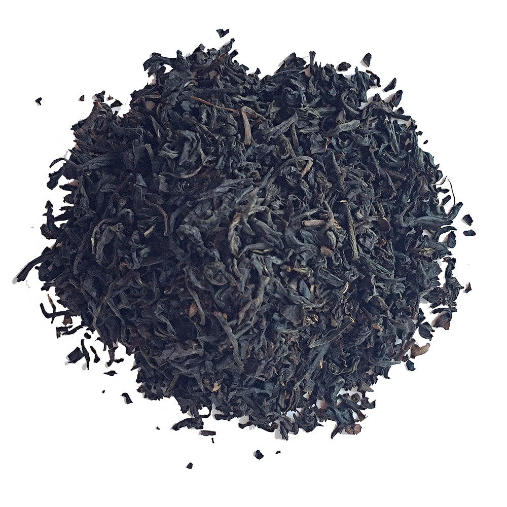 Man Tea - Loose Leaf Artisanal Tea