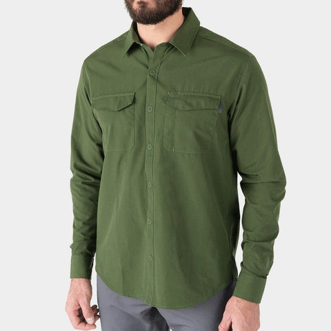 Magpul Stateside Shirt - 2XL GREEN ONLY - NO RETURNS