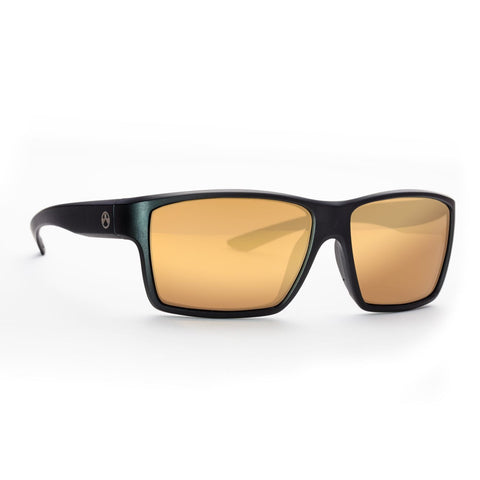 Magpul Explorer Eyewear - Black Frame - Polarized Lens