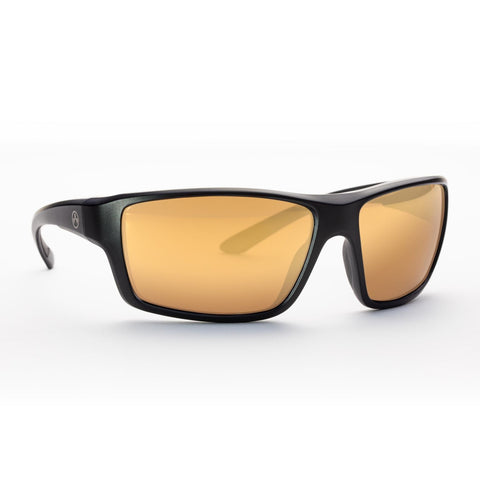 Magpul Summit Eyewear - Black Frame - Polarized Lens