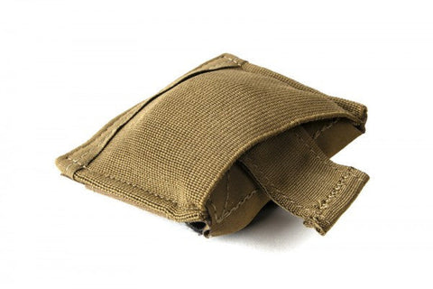 BFG Belt Mounted Dump Pouch - Small