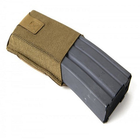 BFG Belt Mounted High Rise M4 Mag Pouch
