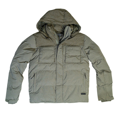 Billabong Bunker Primaloft Jacket - NO RETURNS