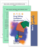 Drug-Taking Confidence Questionnaire (DTCQ): Sample Pack
