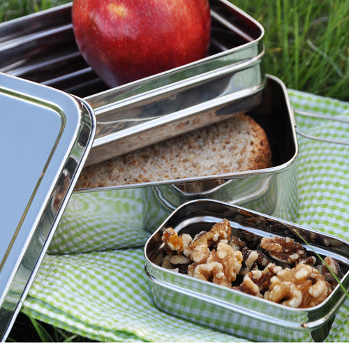 Eco-Lunchbox Three-in-One Giant