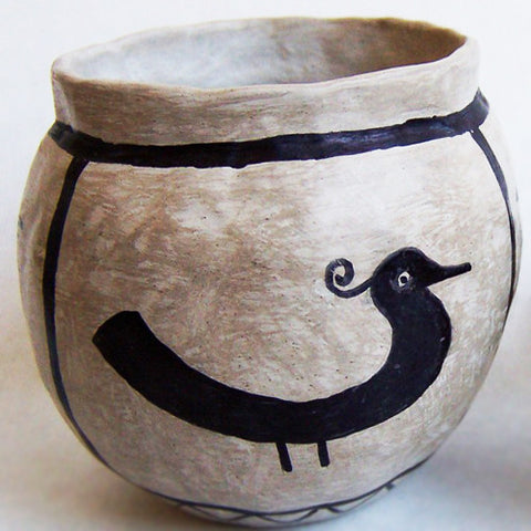 Pueblo Pottery Kit