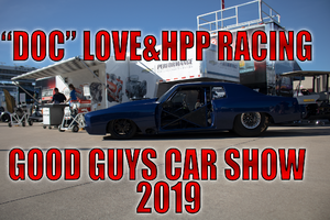Goodguys Car Show 2019