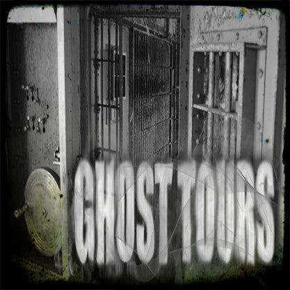 Jail House Ghost Tour