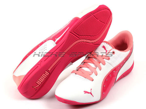 Puma Drift Cat 6 Diamonds JR