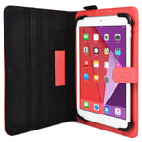 Cooper Magic Carry II PRO Universal Folio Case w/ Hand, Shoulder Strap for 7-8'', 9-10.1'' tablets