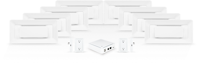 Ecovent Whole Home System