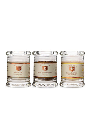 Grilling Salt Set-Gourmet Salt-The Meadow
