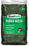 98 - 20lb Individual Bags (1960 lbs total) GroundSmart Rubber Chips