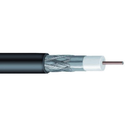 RG11 3Ghz Coaxial Cable CommScope 5916