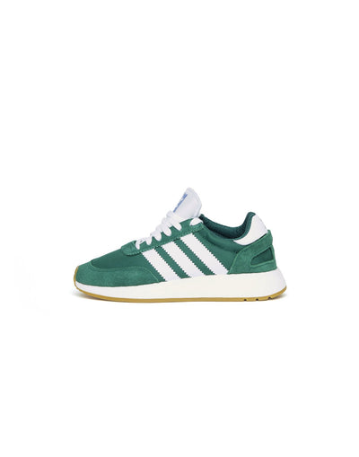 ADIDAS | GREEN INIKI SHOES