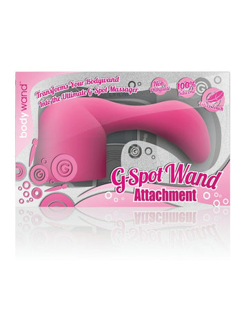 Image of G spot Wand attachment -  - Passionzone Adult Store - 1