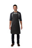 No Pocket Butcher Apron