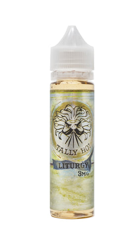 Tally Ho - Liturgy - 60ml