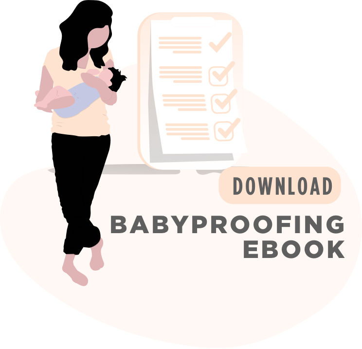 Download Babyproofing Ebook